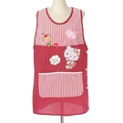 Hello Kitty 圍裙紅色/750-316