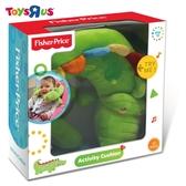 玩具反斗城 FISHER PRICE 費雪鱷魚護枕