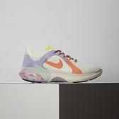 Nike Joyride Dual Run 2 女鞋 白橘紫 輕量 透氣 避震 慢跑鞋 DC3286-181