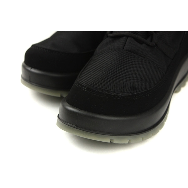 Grünland  靴子 長靴 雪靴 雪爪 保暖 黑色 女鞋 DO0281 no033
