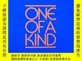 二手書博民逛書店One罕見Of A KindY307751 Belinda Preface Rathbone D. R. Go
