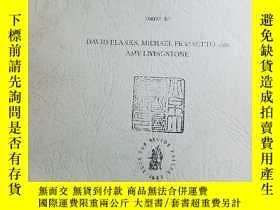 二手書博民逛書店Medieval罕見Monks and their World: