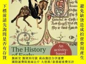 二手書博民逛書店The罕見History Of Early EnglishY464532 Keith Johnson Rout