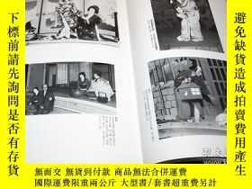 二手書博民逛書店KABUKI罕見GOLDEN AGE GREAT ACTOR PHOTO ALBUM BOOK from Japa