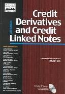 二手書博民逛書店 《Credit Derivatives and Credit Linked Notes》 R2Y ISBN:0471840319│Wiley