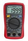 泰菱電子◆掌上型低價三用電表/三用電錶 + 溫度測量DMM-134B TECPEL