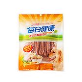 寵物家族-【每日健康】養生五穀雞肉片135g
