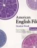 二手書R2YB b《American English File Starter》
