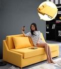 沙發床 可折疊客廳雙人小戶型坐臥兩用多功能簡易儲物省空間單人床【快速出貨】