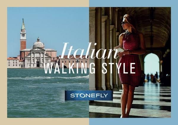義大利 STONEFLY VENUS II 63 維納斯精品舒適鞋 106107 質感灰849 UK35~39