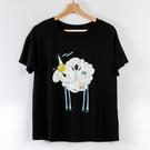 【MASTINA】巨蛋十周年聯名T恤(羊...