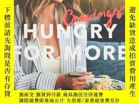 二手書博民逛書店Cravings:罕見Hungry for MoreY19139