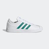 Adidas NEO VL Court 2.0 [EE6814] 男鞋 運動 休閒 滑板 穿搭 愛迪達 基本款 白綠