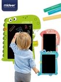 MiDeer彌鹿兒童黑板貼家用幼兒園寶寶教學涂鴉畫板黑板墻貼3