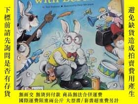 二手書博民逛書店what s罕見wrong with Bertie:Bertie怎麽了?Y212829