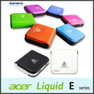 ★佳美能 PB-L5200行動電源/5200mAh/Acer Liquid E2/E3 E380/E600