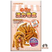 【寵物王國】活力零食-CR87起司雞肉小香腸200g