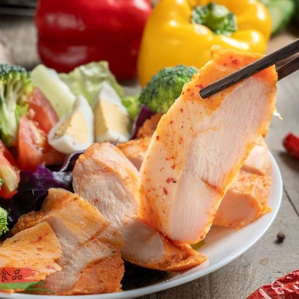 舒肥雞胸肉(110g±10%/包)【海鮮主義】