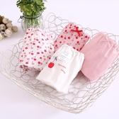 女童寶寶嬰兒女寶三角小內褲女嬰幼兒0兒童1-3歲2純棉小童5女寶寶