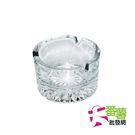 透明玻璃84菸灰缸/煙灰缸 [大番薯批發網 ]