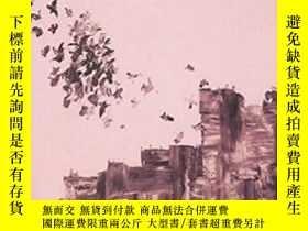二手書博民逛書店Crossing罕見the Sea: Poems in Exil