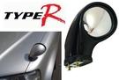 台灣製 通用型 第三隻眼 圓型後視鏡 輔助鏡 夾式設計 RV休旅車 轎車 都用 減少死角