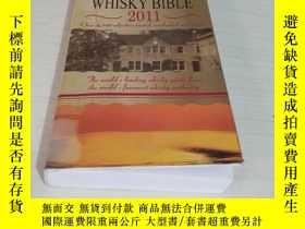 二手書博民逛書店JIM罕見MURRAY S WHISKY BIBLE 2011Y18429 Jim Murray DRAM G