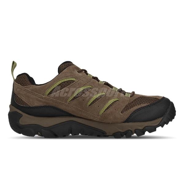 Merrell 戶外鞋 White Pine Vent GTX 咖啡 黑 男鞋 防水 Gore-Tex 透氣 越野 健走 運動鞋 【ACS】 ML09569