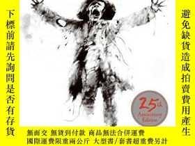 二手書博民逛書店Scary罕見Stories To Tell In The Dark 25th Anniversary Editi