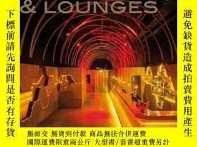 二手書博民逛書店Bars罕見Clubs & LoungesY194791 Sib