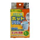 日本紀陽 熱水瓶清潔劑60g