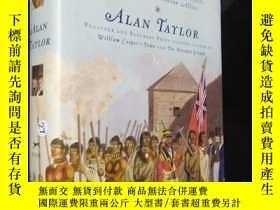 二手書博民逛書店The罕見Civil War of 1812: American