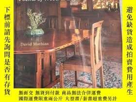 二手書博民逛書店Greene罕見& Greene Furniture: Poem