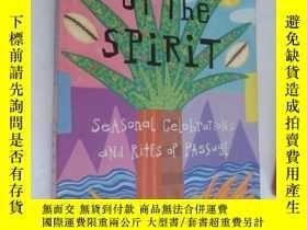 二手書博民逛書店CARNIVAL罕見OF THE SPIRIT:Seasonal