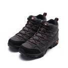 MERRELL MOAB 2 LEATHER GORE-TEX 防水登山鞋 深灰 ML18419 男鞋 郊山│越野│多功能│戶外│健行