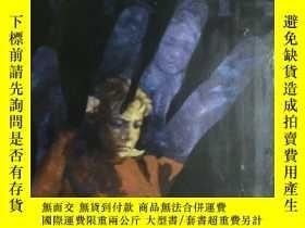 二手書博民逛書店GHOST罕見WRITER6583 英文原版 具體見圖 出版20