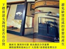 二手書博民逛書店Japanese罕見traditional furniture book japan,hibachi,table,