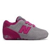 New Balalne 574 復古鞋 童鞋 灰 KL574CPC