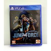 PS4 Jump Force 中文版 全新沒拆