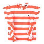 『小鱷魚童裝』亮彩條紋上衣(08號~16號)535451