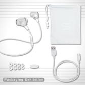 SOUL IMPACT WIRELESS 高效無線藍牙耳機-白色