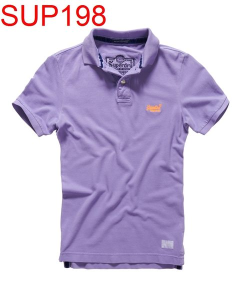 SUPERDRY SUPERDRY 極度乾燥 男 當季最新現貨 POLO SUPERDRY SUP198