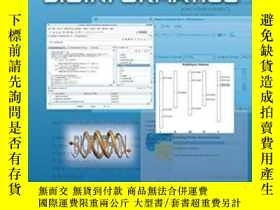 二手書博民逛書店Python罕見For Bioinformatics (chapman & Hall crc Mathematic