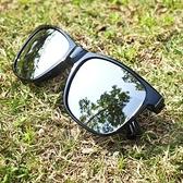【南紡購物中心】2is FynnS 太陽眼鏡 偏光│輕量方框│銀色│抗UV400