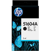 51604A HP NO.04 原廠黑色墨水匣 適用ThinkJet/QuierJet/Plus