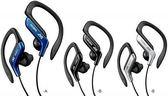 [富廉網] JVC HA-EB75 運動型防水耳掛式立體聲耳機