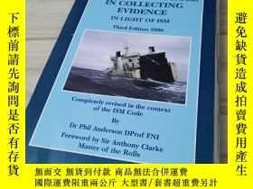二手書博民逛書店the罕見mariners role in collectinY312914 如圖 如圖 出版2006