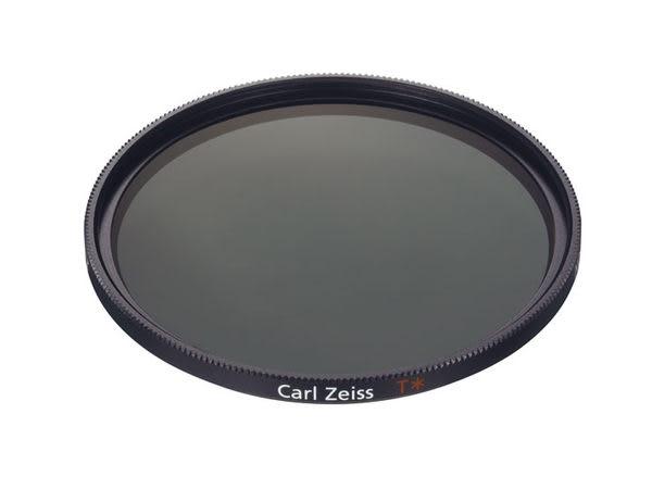 【震博】Sony VF-72NDAM 蔡司72mm減光鏡 (分期0利率;台灣索尼公司貨)