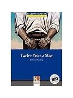 二手書博民逛書店 《Twelve Years a Slave》 R2Y ISBN:9783990452776│所羅門.諾薩普/原著