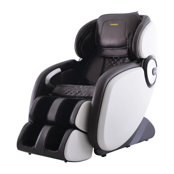 9成新展示機 結帳再享折扣↘tokuyo vogue時尚玩美椅按摩椅 TC-675
